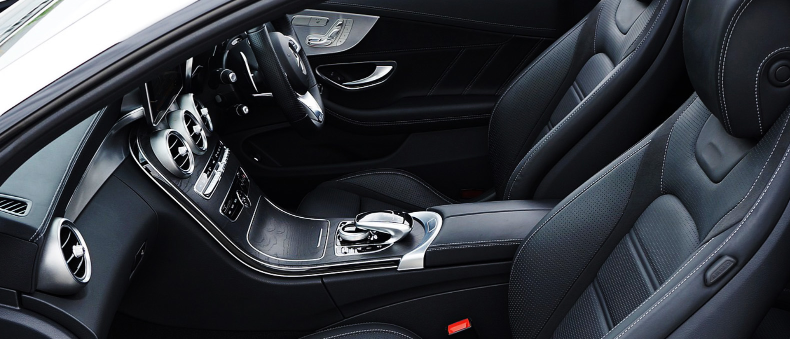 Automotive interiors & exteriors