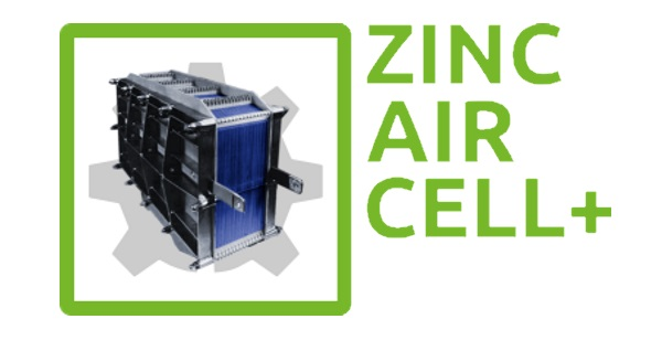 Development of a Zinc-Air Cell with ZnO recyceler