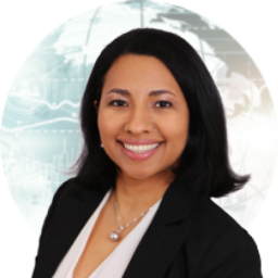 Development Engineer Isabel Cristina Restrepo Rojas